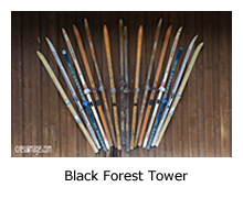 Black Forest Tower